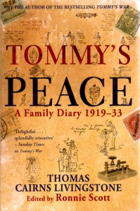 Tommy's Peace